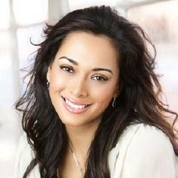Christina Chang - Actrice