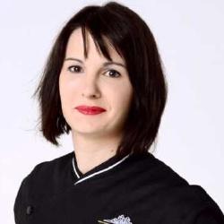Audrey Gellet - Jury