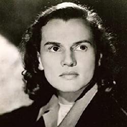 Harriet Medin - Actrice
