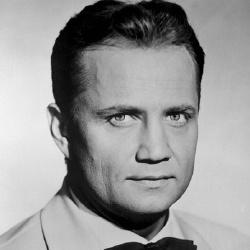 Walter Sande - Acteur