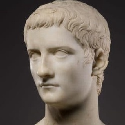 Caligula - Monarque