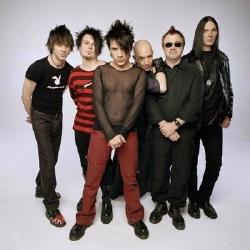 Indochine - Groupe de Musique