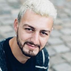 Roman Frayssinet - Interprète