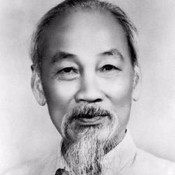 Hô Chi Minh - Militant