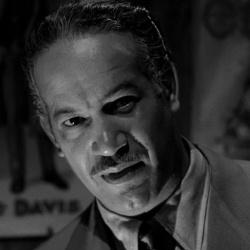 Frank Silvera - Acteur