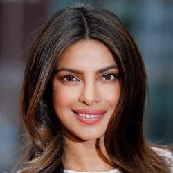 Priyanka Chopra - Actrice