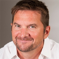 Peter Michael Dillon - Acteur