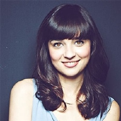 Tiphaine Haas - Actrice