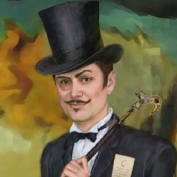 Arsène Lupin - Personnage de fiction