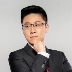 Michael Wang - Présentateur