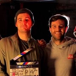 Alexander et Elliot Weaver - Réalisateur