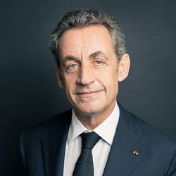 Nicolas Sarkozy - Politique