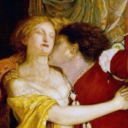 Roméo & Juliette - Personnage de fiction