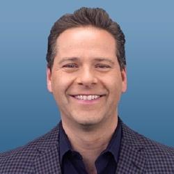 Chris Rose - Présentateur