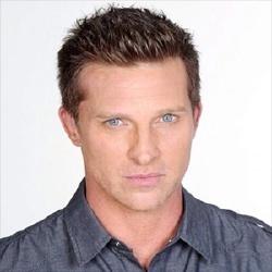 Steve Burton - Acteur
