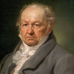 Francisco Goya - Artiste peintre
