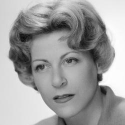 Eléonore Hirt - Actrice