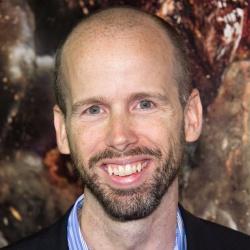 David Leslie Johnson - Scénariste