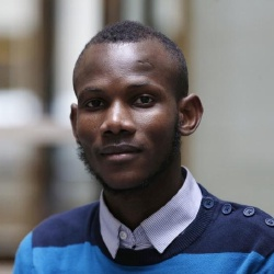 Lassana Bathily - Sujet