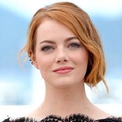 Emma Stone - Actrice