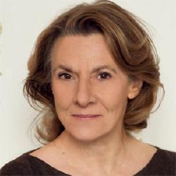 Catherine Pégard - Invitée