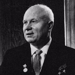 Nikita Khrouchtchev - Politique
