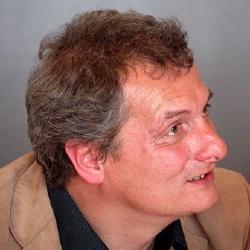 Patrick Borg - Acteur