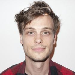 Matthew Gray Gubler - Réalisateur
