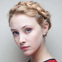 Sarah Gadon - Actrice