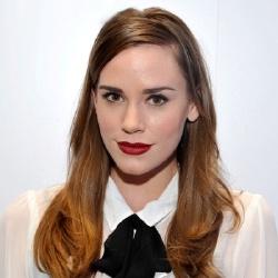 Christa B Allen - Actrice