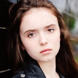 Lara Robinson - Actrice