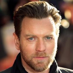 Ewan McGregor - Acteur