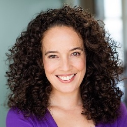 Davina Reid - Actrice