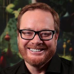 Walt Dohrn - Acteur