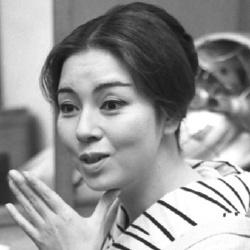 Machiko Kyo - Actrice