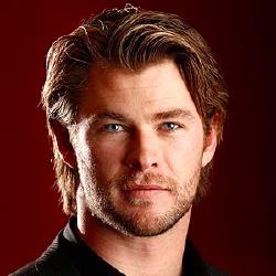 Chris Hemsworth - Acteur