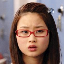 Valerie Tian - Actrice
