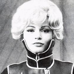 Evi Marandi - Actrice
