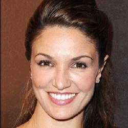Nadia Farès - Actrice
