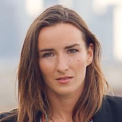 Salomé Stévenin - Actrice