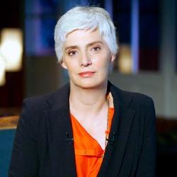 Frédérique Lantieri - Présentatrice