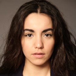 Lina El Arabi - Actrice