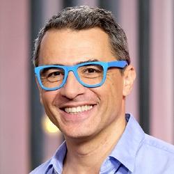 Julien Cohen - Présentateur