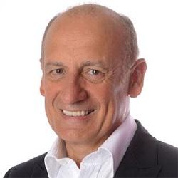 Jean-Michel Aphatie - Présentateur