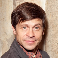 Pavel Derevyanko - Acteur
