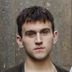 Harry Melling - Acteur