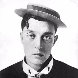 Buster Keaton - Acteur