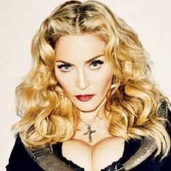 Madonna - Chanteuse