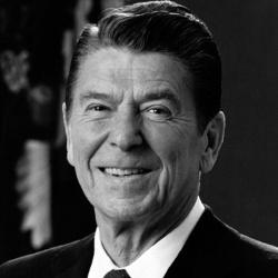 Ronald Reagan - Acteur