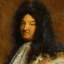 Louis XIV - Monarque